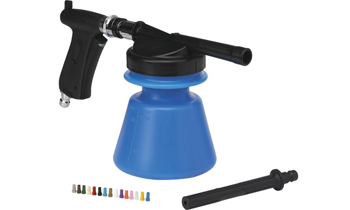Foam Sprayers