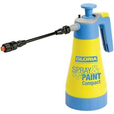 Gloria Spray & Paint Compact 1.25 liter