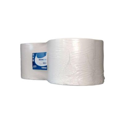 Euro Products 1-laags Industrie papier Euro Cellulose