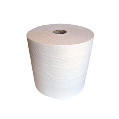 Euro Products 1laags Industriepapier Recycled wit