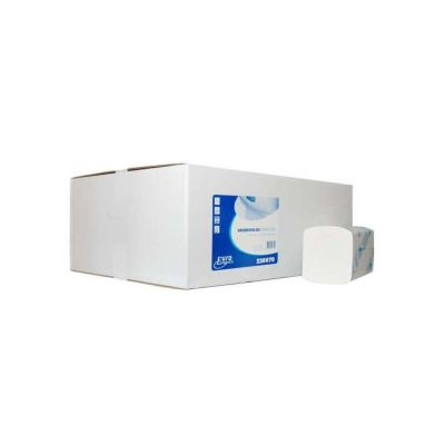 Euro Products 2 laags Vouwhanddoekjes Euro Interfold cellulose,