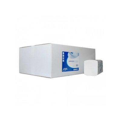 Euro Products 2 laags Vouwhanddoekjes Interfold cellulose