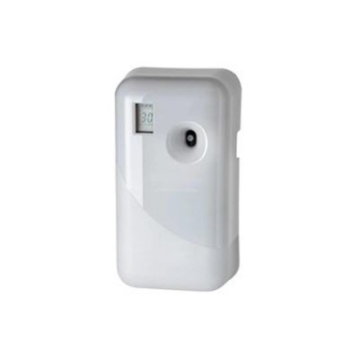 Euro Products Microburst Pearl White luchtverfrisser systeem