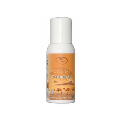 Euro Products Navulverpakking microburst - Middle East