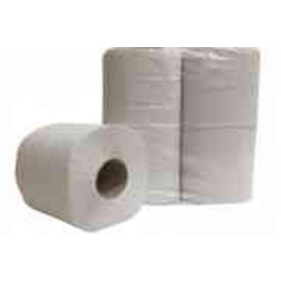 Euro Products Toiletpapier recycled tissue, 2-laags