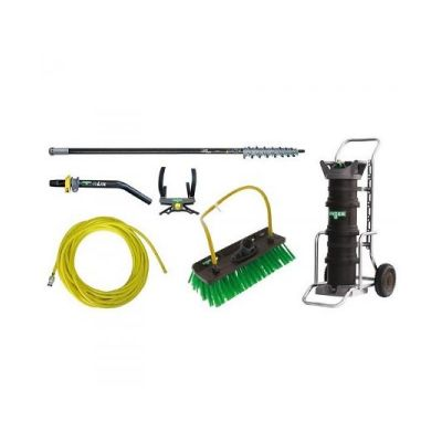 Unger nLite One Master kit - met Hydropower DI48C + nLite one carbon steel 12.20 meter